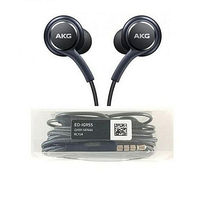 Samsung Akg Earphones Headphones Headset Handsfree For